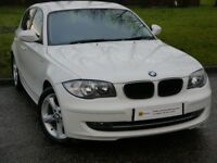 £0 DEPOSIT FINANCE**** BMW 1 Series 2.0 116i Sport 5dr ****STUNNING** 7 STAMPS*** FREE AA WARRANTY