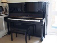 Yamaha U3 piano - Stunning Condition - Overstrung Edition