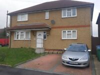 Watford new 2 bed apartment with privet garden parking space