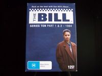 The Bill Series 10 Parts 1 & 2