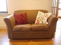 2-person sofa/settee