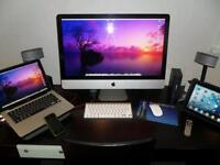 Faulty Imac's & macbook's wanted