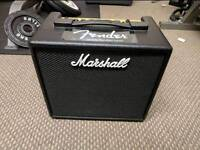 Marshall CODE25 Electric Guitar Modelling Amplifier (Mint Condition)