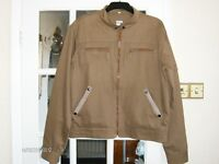 JACKET CASUAL MAN'S SIZE LARGE