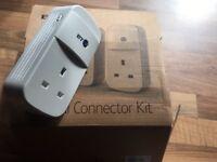Bt mini connector kit