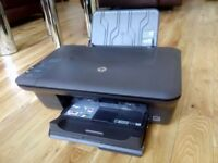 HP Deskjet 2050 All in One