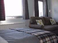 Ness Pad. Self-catering studio in Inverness - sleeps two