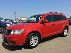 2015 Dodge Journey R/T AWD 7 Passenger *Heated Leather*
