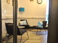 Cheap meeting / consulting room available 7am - 10pm, situated within a growing community