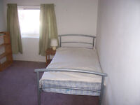 SINGLE ROOM TO LET, £100 A WEEK, ALL BILLS AND WIFI