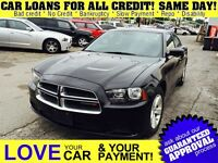 2014 Dodge Charger SE * TOUCHSCREEN * GOOD AS NEW
