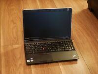 Lenovo Laptop   Intel Celeron   4GB RAM   15.6'   250GB HDD