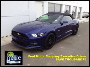 2016 Ford Mustang GT Premium Convertible $255.81 B/WKLY