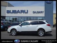2012 Subaru Outback 3.6R Limited Package (A5)