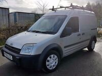 2006 FORD TRANSIT CONNECT LWB HIGH TOP