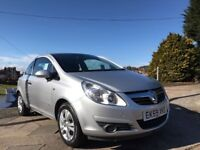 Vauxhall Corsa Active 1.2 *Full YEARS MOT*JUST BEEN SERVICED*CHEAP To Run And Insure*