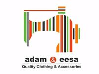 Order Fulfilment Picker & Packer - Adam & Eesa Ltd - Online Clothing Retailer Manchester