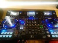 Pioneer DDJ RZX Professional DJ Controller