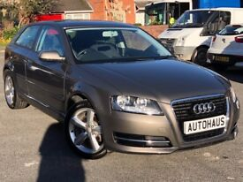 2011 Audi A3 1.6 Technik 3dr JUST SERVICED + 12 MONTHS MOT