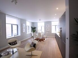 LUXURY 3 BED 2 BATH FLAT IN TUFNELL PARK -- NEW BUILT - 625 PW