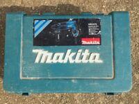 Makita hammer drill spares or repair