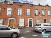 One Bedroom Apartment close to Botanic Area Belfast - Available 16/02/18