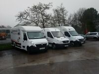 Van and Man / Full Removal and Storage facilities, CARD PAYMENTS