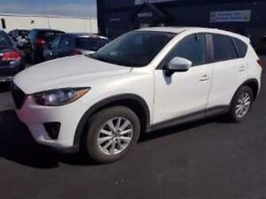 2014 Mazda CX-5 GS SKYACTIV! SUNROOF! HEATED SEATS! REAR CAMERA!