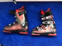 Salomon Energyzer 110 Ski Boots - Size 27.5