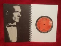 Falco Vienna A5 Handmade Vinyl Notebook