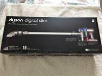 Dyson Digital Slim DC35 Multi Floor Cordless Vacuum Cleaner – Boxed in VGC