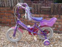 Dawes Princess 12w bike