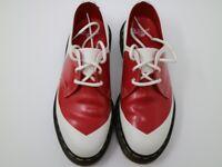 Dr Martens Heart 1461 Shoes - Size 6