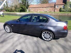 BMW 318 SE