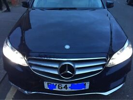 MERCEDES PCO CAR UBER READY/EXEC / RENT /LONDON /AVAILABLE FROM TODAY