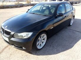 Bmw 320 e90 great condition