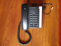 BT Converse hands-free phone in perfect condition