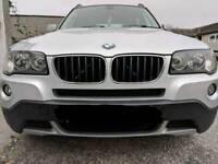 BMW X3, 2.0 diesel SWAP or PX