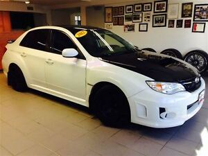 2012 Subaru WRX 265 - CUSTOM PAINT/CUSTOM WHEELS