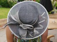 Wedding/Ascot Hat