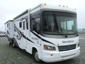 2013 Forest River Georgetown 351DS Bunk Model