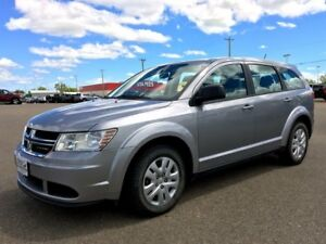 2015 Dodge Journey SE FWD 5 Passenger