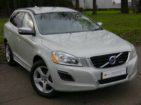 HUGELY DESIRABLE**(2010) Volvo XC60 2.4 D DRIVe R-Design Geartronic 5dr***HUGE SPEC** 1 OWNER** FVSH