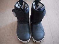 Crocs wellies J3 EU34-35 UK2-3