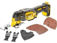 Dewalt 18v multitool brushless brand new !!!!