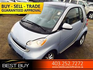 2008 Smart Fortwo **Spring Sale** May 2nd to 7th
