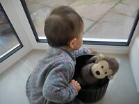 Nanny Required (live-out or live-in) in Beaconsfield for care of 2.5 year old girl