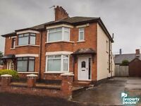 Excellent 4 Bed Semi-Detached House located off the popular Lisburn Road