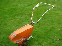 Rotovator – Flymo electric - Excellent condition
