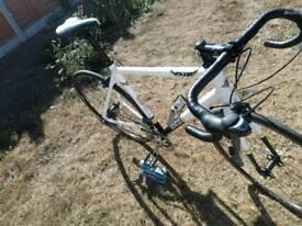 Genasis volant road bike